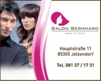 Salon Bernhard